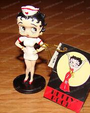 Nurse (Betty Boop by Westland Giftware, 24014) Mini Working Class Girl