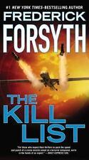 The Kill List by Frederick Forsyth (2014, Paperback)