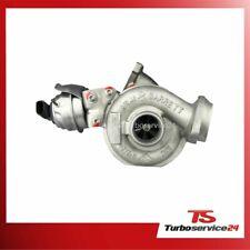 Turbolader für AUDI A5 8T3 8F7 8TA 2.0 TDI 163 PS 177 PS CAHB CGLD CNHC CGLC