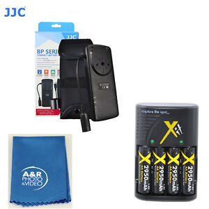 External Flash Battery Pack F Sony HVL-F60RM HVL-F45RM HVL-F43M HVL-F32M FA-EBA1