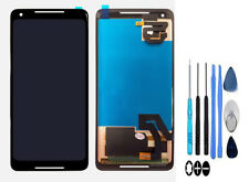 "OEM Google pixel 2 XL 6.0"" Amoled Display LCD + TOUCH SCREEN Digitizer 1440*2880"