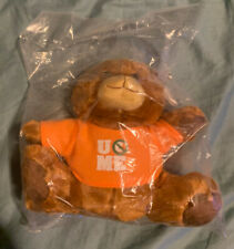 Wwf Wwe John Cena 15X Plush Bear Shop Exclusive New