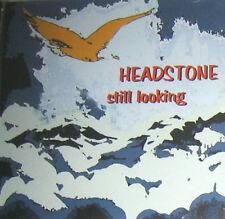 Headstone – Still Looking CD NEW