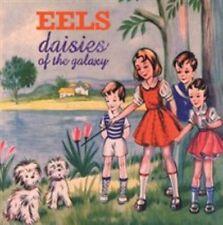 Daisies of The Galaxy 0602547306616 by Eels Vinyl Album