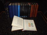 Bund ETB-Sammlung 1974 - 2001 in 15 Alben