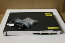 Cisco Catalyst 3750 WS-C3750G-12S-SD 12-Port Ethernet Managed Switch w/ DC Power