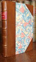 1749 Britannia Depicta or OGILBY Improv'd E Bowen Fourth Edition Maps Atlas Rare