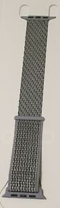 Apple Watch 44mm Obsidian mist Nike Sport Loop Demo Band  NEW SEALED BAND ONLY
