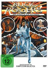 Buck Rogers In The 25th Century - The Movie - Gil Gerard NEW SEALED REGION 2 DVD