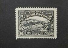 Newfoundland Stamp #101  MH