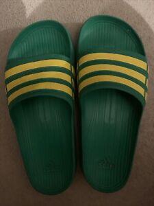 Adidas Sliders Unisex UK SIZE 6