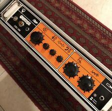 Orange Amplifiers Ob1-300 300w Amplifier Bass Head - Used
