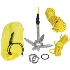 3.25 lbs Kayak Anchor Kit by Seattle Sports .. New .. Qty discount available