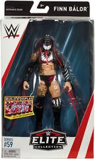 Finn Balor - WWE Elite 59 Mattel Toy Wrestling Action Figure