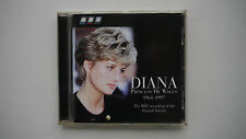 Diana-princess of wales 1961-1997 - CD