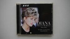 Diana - Princess of Wales 1961-1997 - CD