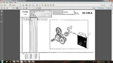 Renault 103-14 (up to 02.86) tractor parts catalog in PDF format