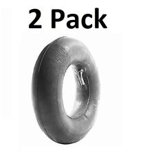 """(2) 10"""" Tire Inner Tube for Moped MiniBike Wagon Hand Truck Go-Carts 4.10/3.5 -"""
