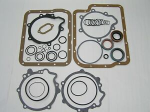 1958-1965 Ford Lincoln Large Case Transmission Overhaul Kit