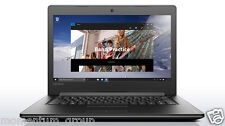 LENOVO IDEAPAD 310 CORE i7-7500U 7TH GEN/8GB/1TB/14 INCH/WIN10/BLACK