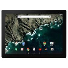 """BNIB Google Pixel C 32GB Silver Nvidia Tegra X1 3GB RAM 10.2"""" Inch Wi-Fi Tablet"""