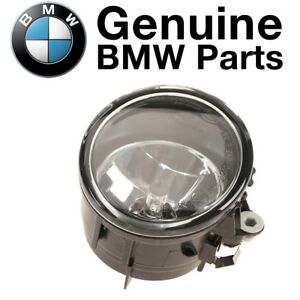 For BMW F48 X1 F25 X3 F26 X4 Front Driver Left Fog Light Genuine 63 17 7 238 787