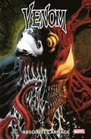 Venom Vol. 5: Absolute Carnage by Juan Gedeon,Iban Coello,Donny Cates, NEW Book,