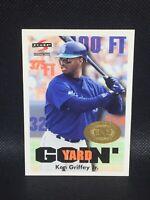 1997 Score Hobby Reserve #499 Ken Griffey Jr. SP Mariners HOF MINT