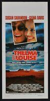 Plakat Thelma E Louise Ridley Scott Susan Saradon Geena Davis Poster N59