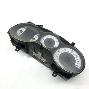 GENUINE SEAT LEON FR MK2 SPEEDOMETER SEE PICTURES FOR CONDITION - 1P0920941A