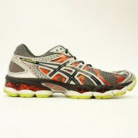 Asics Gel-Nimbus 16 T435N US 9.5 EU 43.5 Cross Training Running Mens Shoes