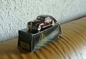 BROOKLIN MODELS PACKARD CLIPPER 1941 avec sa boîte