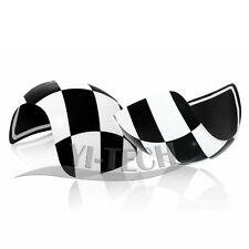 For Mini Cooper R50 R52 R53 Side Wing Mirror Side Mirror Casing Covers Caps