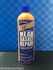 K-SEAL K SEAL ULTIMATE PERMANENT HEAD GASKET REPAIR 472ML KSEAL MADE IN USA
