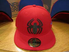 The Amazing Spider-Man New Era Cap Hat Marvel Comics 59Fifty Size 7 1/4 - 0311