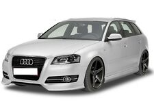Sotto Paraurti anteriore Audi A3 3/5 porte 8PA S3-Look NO RS3 S-line