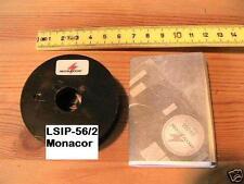MONACOR 0,56mH LAUTSPRECHER-DROSSEL LSIP-56/2      9727