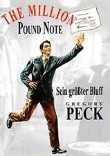 The Million Pound Note - Sein größter Bluff von Ronald Neame mit Gregory Peck