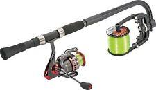 American Premier Ultimate Fishing Reel Line Winding System & FREE Braided Line