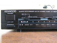 Kenwood KT-980F Top Spitzentuner