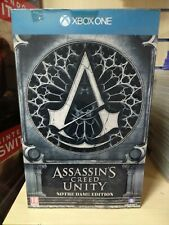 Assassins Creed Unity notes Damme edition Xbox one