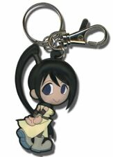 *NEW* Soul Eater: Chibi Tsubaki Key Chain by GE Animation
