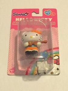 Hello Kitty Music Collection Series 1 Violin Kitty Brand New Sanrio