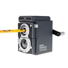 Adjustable Automatic Pencil Sharpener Classroom Office Desktop School Supplies