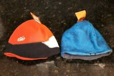 New Lot 2 Nike 6.0 Fleece Winter Beanie Winter Hats Snowboard Ski Kids Boys 8/20
