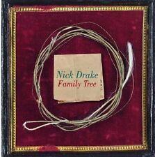 Nick Drake - Family Tree [New CD]