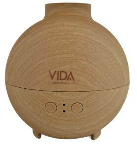 VIDA Essentials Mist Humidifier Aromatherapy Machine for Office Home Bedroom