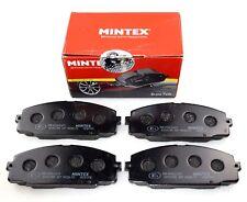 Mintex Pastiglie dei Freni Asse Anteriore Toyota Dyna, Hiace Granvia MDB1398 spedizione rapida