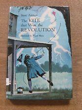 THE KITE THAT WON REVOLUTION by Isaac Asimov - 1st/2nd 1963 $3.00  HCDJ