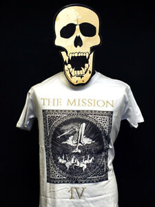The Mission - 1V - Wasteland - T-Shirt